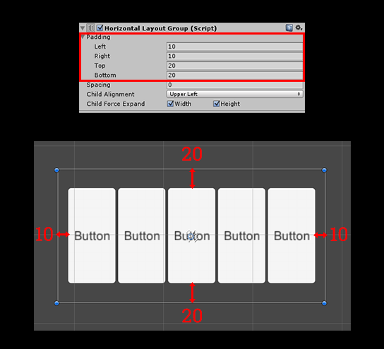Unity UGUI 原理篇(五):Auto Layout 自動佈局| ARKAI Studio