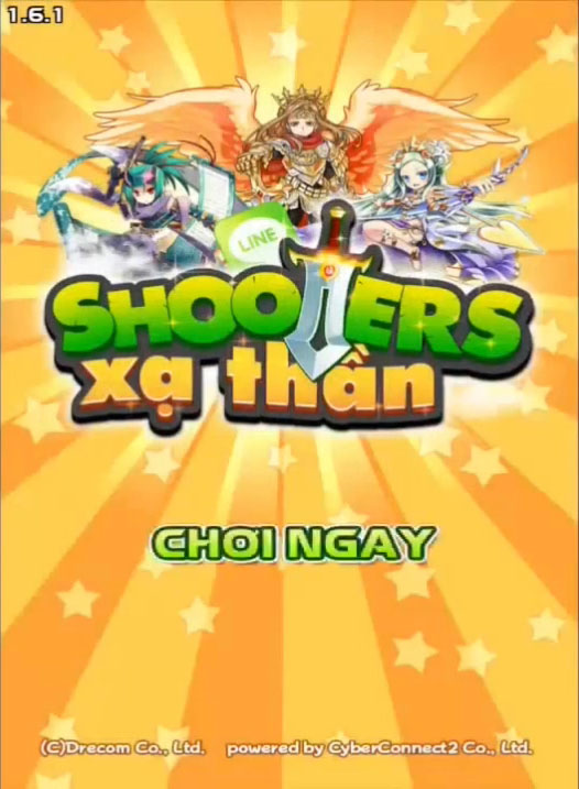 Line Shooter